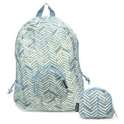 Envirotrend - PAKittome Compact Backpack Herringbone