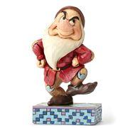 Disney - Grumpy Jig Figurine