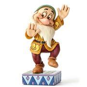 Disney - Bashful Boogie Figurine