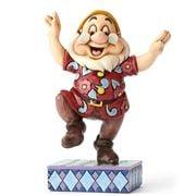 Disney - Dancing Doc Figurine