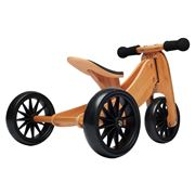 Kinderfeets - Tiny Tot Bamboo Bike