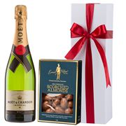 Peter's Hamper - Champagne Hamper