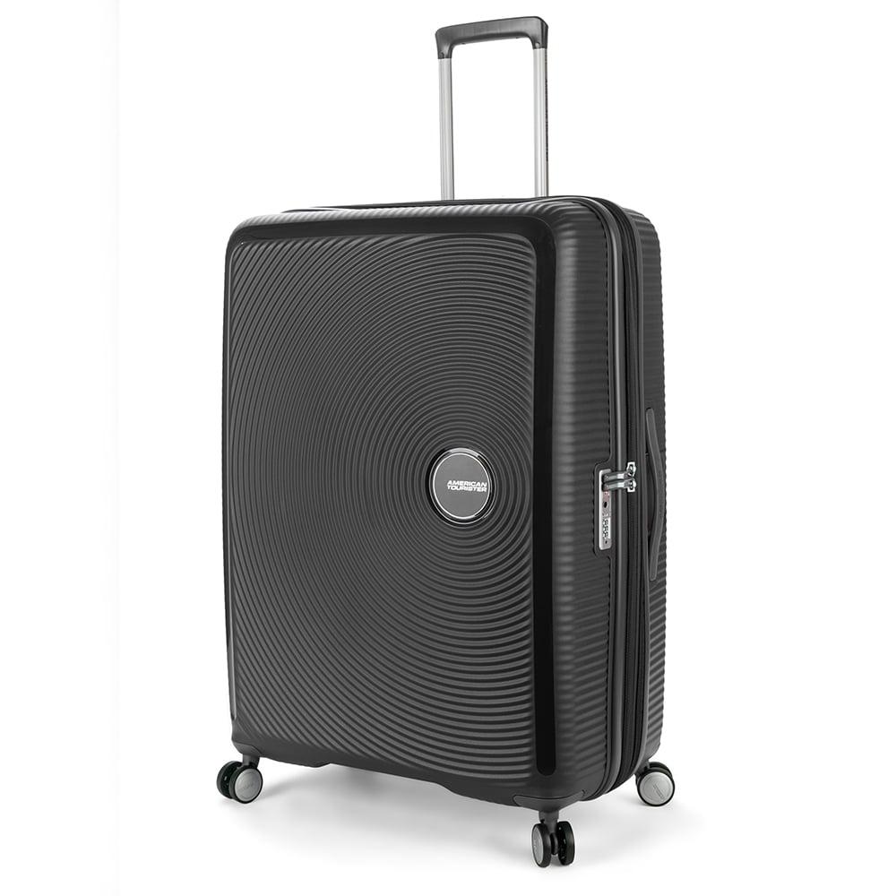 American Tourister - Curio Spinner Case Black 80cm  73bf31ec3f