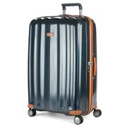 Samsonite - Lite-Cube DLX Spinner Case Midnight Blue 82cm