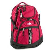 High Sierra - Access Brick Laptop Backpack
