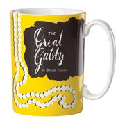 Kate Spade - A Way With Words The Great Gatsby Mug