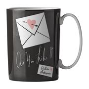 Kate Spade - A Way With Words As You Like It Mug