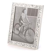 Kate Spade - Simply Sparkling Silver Photo Frame 13x18cm