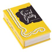 Kate Spade - A Way With Words The Great Gatsby Box