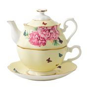 Royal Albert - Miranda Kerr Joy Tea For One Set