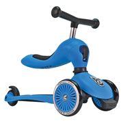 Scoot & Ride - Highwaykick 1 Blue