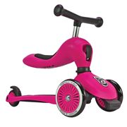 Scoot & Ride - Highwaykick 1 Pink