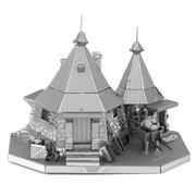 Metal Works - Harry Potter Hagrid's Hut