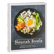 Book - Nourish Bowls