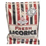 Licorice Lovers - Fresh Licorice  300g
