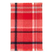 St Albans - Mohair Georgia Throw Rug