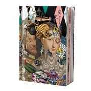 Christian Lacroix - Curiosities Hardbound Journal
