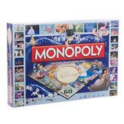 Games - Disney Monopoly