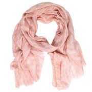 D Lux - Kelly Pure Wool Sienna Knit Scarf