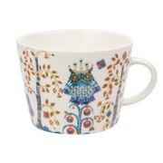 iittala - Taika White Coffee Cup 200ml