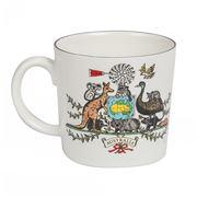 Squidinki - Australian Icons Mug