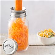 Kilner - Spiralizer Jar Set