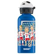 SIGG - Football Team Kids Drink Bottle 400ml