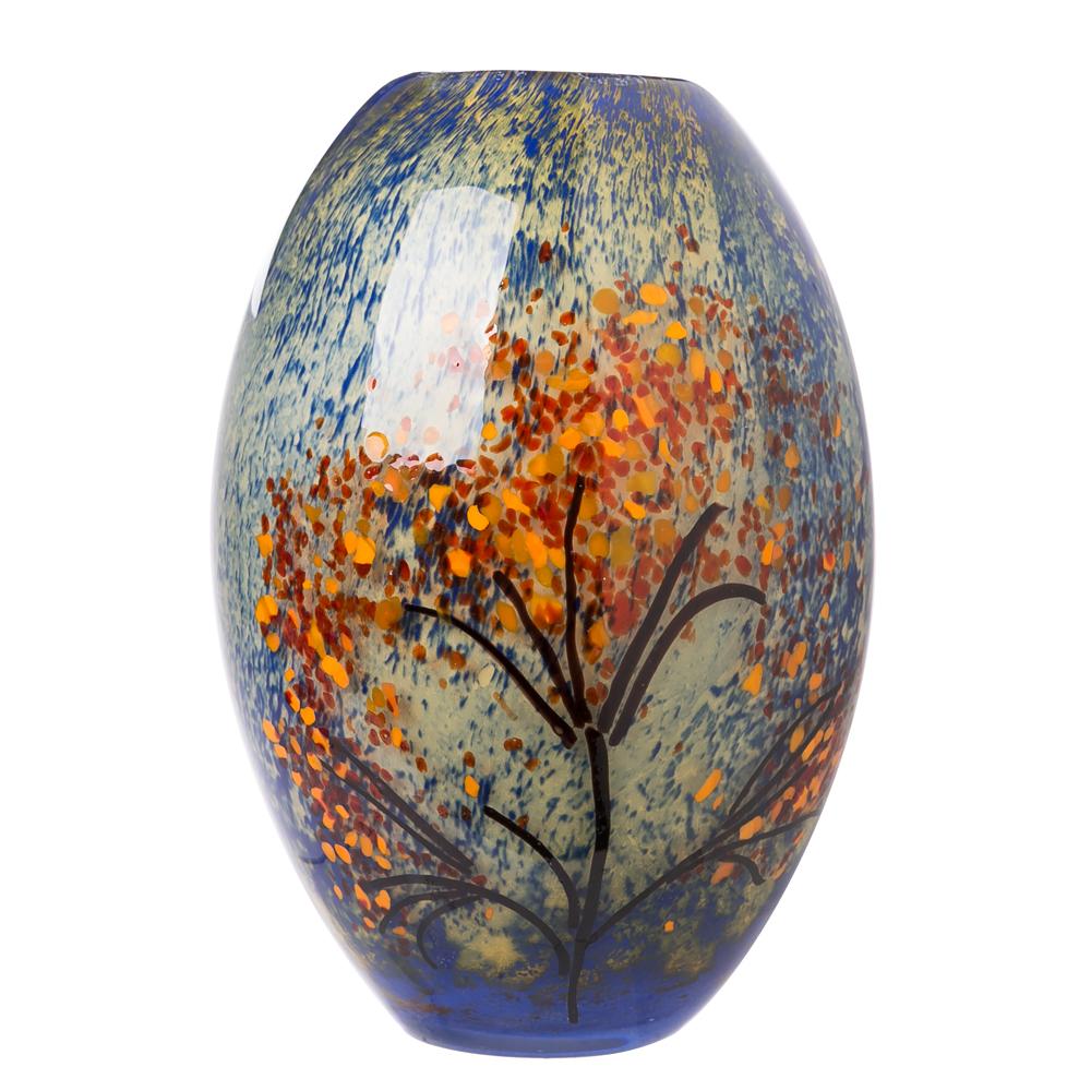 Zibo mondrian 39 s tree glass vase peter 39 s of kensington for Mondrian vase