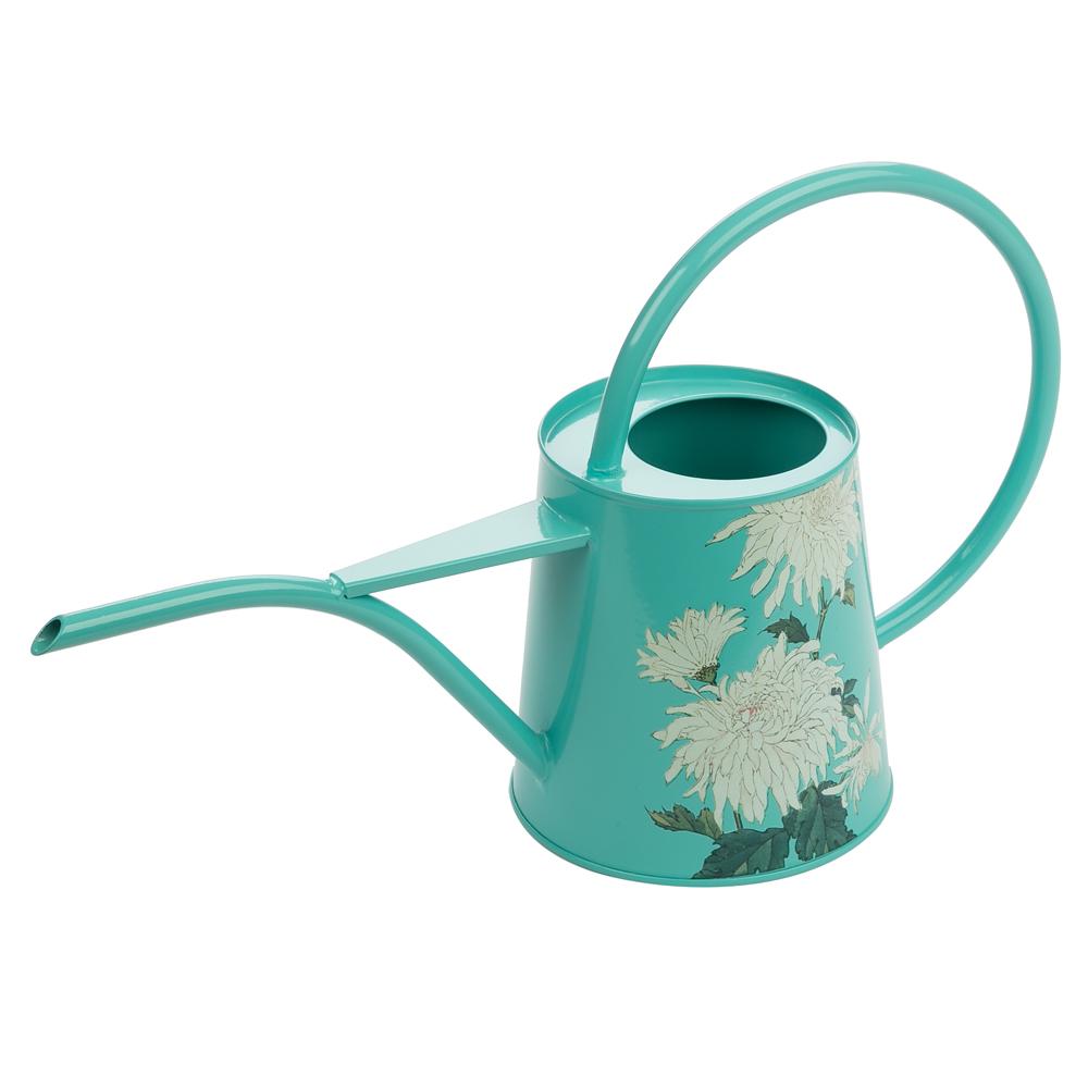 burgon ball chrysanthemum indoor watering can peter 39 s of kensington. Black Bedroom Furniture Sets. Home Design Ideas