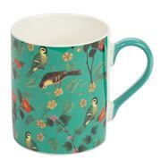 Burgon & Ball - Flora & Fauna Mug