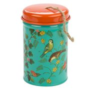 Burgon & Ball - Flora & Fauna Twine In A Tin