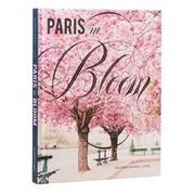 Book - Paris In Bloom