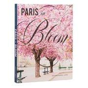 Book - Paris In Bloom