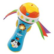 Vtech - Music Fun Microphone