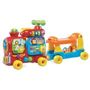 Vtech - Ultimate Alphabet Train