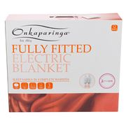 Onkaparinga - Fully Fitted Queen Size Electric Blanket