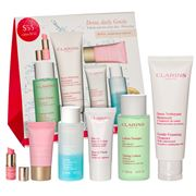 Clarins - Protecting Set 6pce