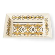 Halcyon Days - HRP Kensington Palace Gates Trinket Tray