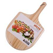 D Line - Wood Pizza Paddle 55x30cm