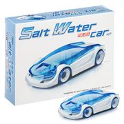 Green Energy - Salt Water Fuel-Cell Car Kit
