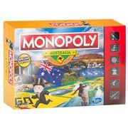 Games - Australia Monopoly