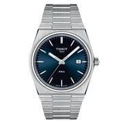 Tissot - PRX Swiss Quartz S/Steel Blue Dial Watch 40mm