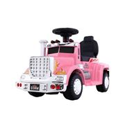 Kids Play - Electric Toys Childrens Motorbike Pink
