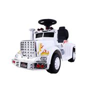 Kids Play - Electric Toys Childrens Motorbike White