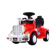 Kids Play - Electric Toys Childrens Motorbike Red