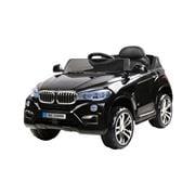 Kids Play - Kids Ride On Car BMW X5 Electric 12V Black