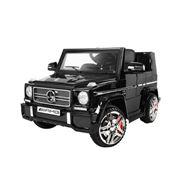 Kids Play - Kids Ride On MercedesBenz G65 Electric Black