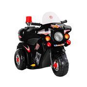 Kids Play - Kids Ride On Motorbike Motorcycle Car Black