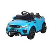 Kids Play - Kids Ride On Car Blue