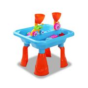 Kids Play - 23 Piece Kids Play Table Set